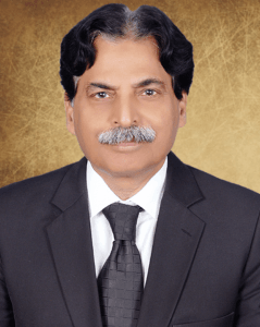 Amjed Javed Hashmi - Tax Lawyer Par Excellence