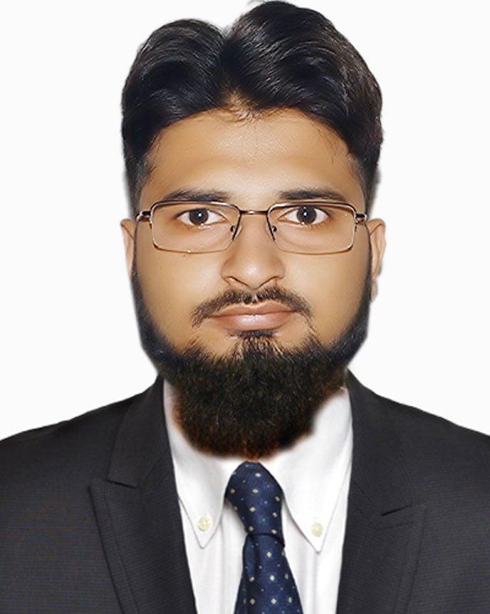 Yousof Ali
